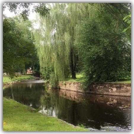 Kingsland Park